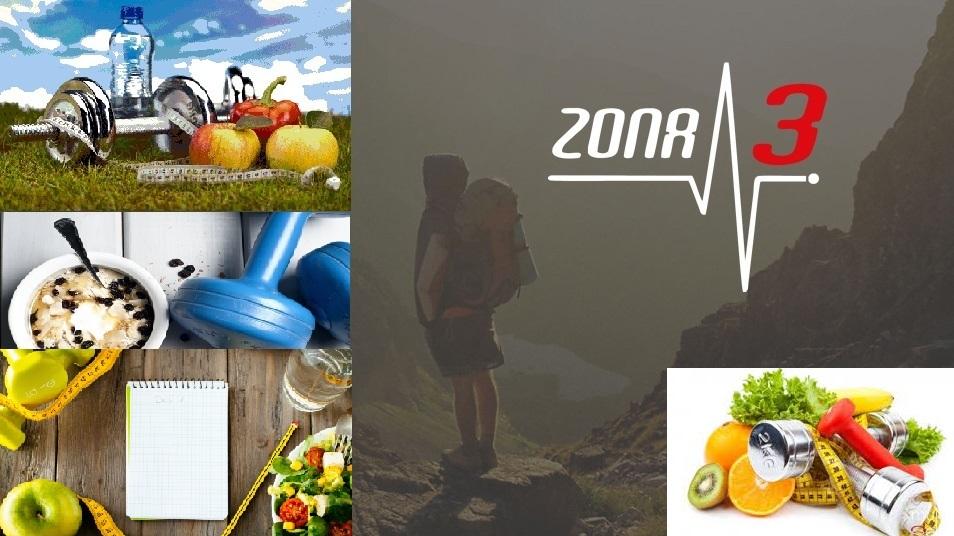 Consejos de nutrición para los deportistas