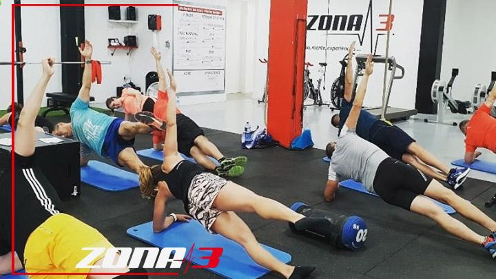 Fin de semana, si puede ser acompañado de actividades físicas mejor