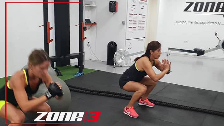 Si algo nos diferencia es la capacidad de planificar, y adaptar cada entrene a cada condición física y objetivo