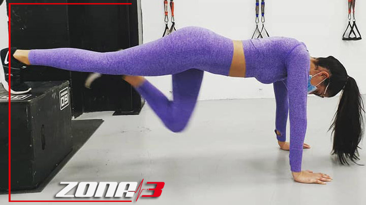 ¿Te gustaría probar nuestros entrenamientos #fitwoman?
