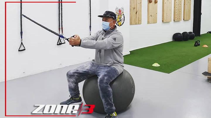 En Zona3 fitness  trabajamos bajo la supervisión y personalización de los entrenamientos