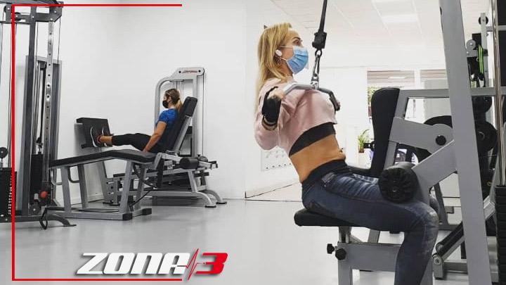 Lo que marcará el éxito será tu perseverancia y un plan de ejercicios adaptado a tus condiciones físicas.