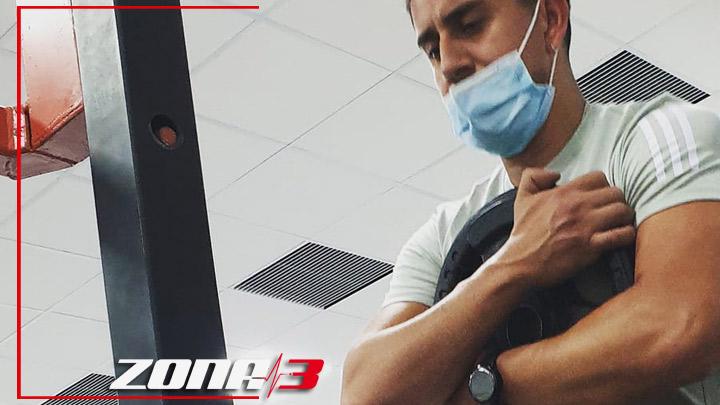Zona3 fitness el centro donde TU vienes y disfrutas y nosotros nos encargamos de lo demás