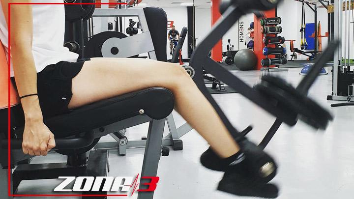 La importancia de entrenar pierna y sus beneficios