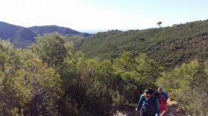 Salidas Trekking